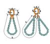 捆绑链条索具(ZS0804)