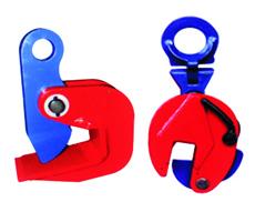 橫吊鋼板起重鉗、豎吊鋼板起重鉗(ZS0901)