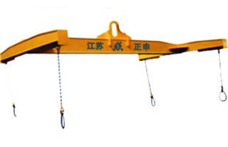 HLC横梁系列、起吊横梁(ZS1102)